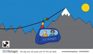 SEO Bolaget och Scotten IT-Consulting